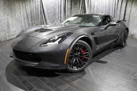 new 2018 chevrolet corvette z06 3lz 2dr car in villa park 62610