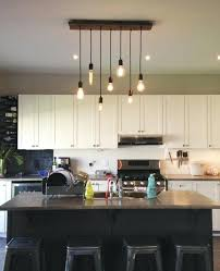 Industrial Kitchen Island Lighting Industrial Island Lighting View Industrial Look Island Lighting