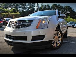 cadillac srx review 2010 cadillac srx prices reviews and pictures u s