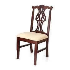 wood dining room chair dining room chairs ebay
