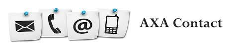 axa iard siege social axa contact comment contacter service client axa banque et assurance
