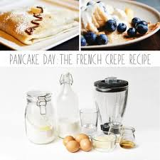 herve cuisine crepe pancake day an authentic crepe recipe petitloulou