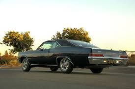 427 powered 1966 chevrolet impala ss rod network