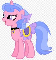 my pony ribbon my pony pinkie pie clip royal ribbon cliparts png