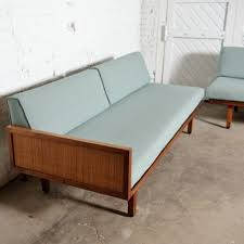 Modern Daybed Sofa Sold Mid Century Modern Sectional Daybed Sofa