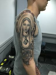 imagenes tatuajes de la virgen maria the best tattoo from colombia artista carlos eduardo herrera