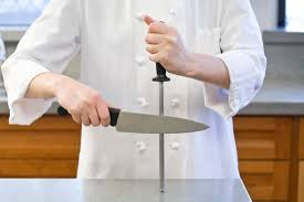 honing kitchen knives sharp is safe how to sharpen your kitchen knives com