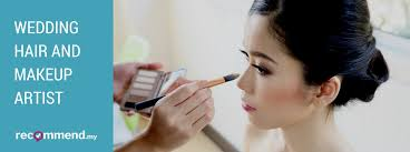 find makeup artists 10 recommended hair and makeup artists in klang valley recommend