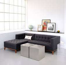 Apartment Sized Sectional Sofa Beautiful Apartment Sectional Sofas Pictures Liltigertoo