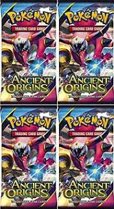 amazon black friday deals for pokemon packs amazon com 6 sealed booster packs pokemon tcg trading card game