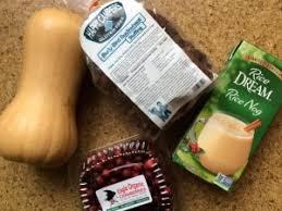 new seasons market gluten free