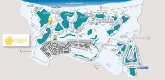 Phuket Map Cassia Residencesoverseas Condo