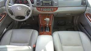 2005 Camry Interior Used Toyota Camry For Sale In Denver Co
