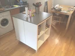 plan pour fabriquer un ilot de cuisine un nouvel ilot central cuisine avec kallax cuisine articles et in