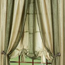 ombre semi sheer window treatments