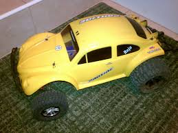 yellow baja bug traxxas 2wd slash thread page 15 r c tech forums