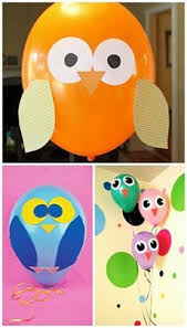 owl balloons owl balloon for pennyowl kids money management company