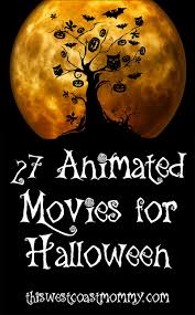 27 family friendly animated movies for halloween this west coast