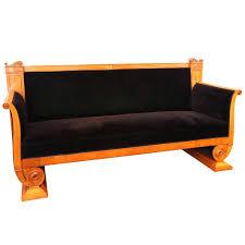 sofa franzã sisch die besten 25 biedermeier sofa ideen auf duncan phyfe