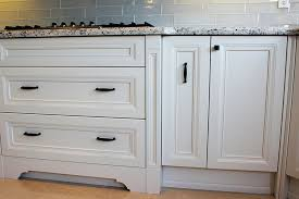 Off White Kitchen Cabinets by Toronto And Thornhill Custom Transitional Kitchen Design