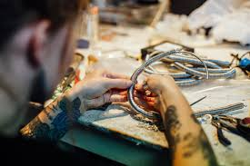 jewellery designers ba hons jewellery courses plymouth college of