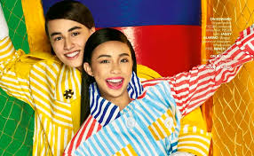Bench Couple Shirt - maywardforpreview hashtag on twitter