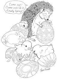 hedgie u0027s easter eggs
