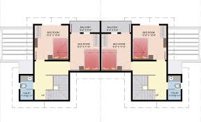 row home plans modern row house plans indian luxihome baltimore floor plan