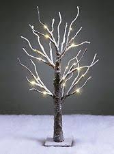 twig tree led fibre optic twig trees ebay