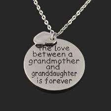 grandmother necklace necklace happytrunkapparel