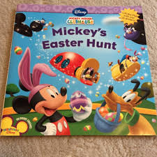 easter mickey mouse find more guc disney mickey mouse clubhouse mickey s easter hunt