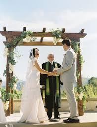 wedding arbor best 25 wedding arbor decorations ideas on rustic