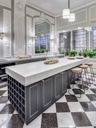 carrara marble kitchen kitchen contemporary with kitchen island