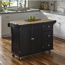 home styles kitchen island with breakfast bar the dolly madison collection of kitchen islands and carts by