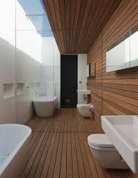 21 best bathroom wood paneled images on bath design