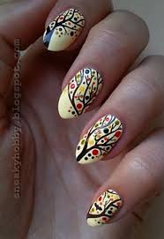 Easy Fall Nail Art Designs Easy Autumn Nail Art Designs Easy Autumn Nail Art Designs