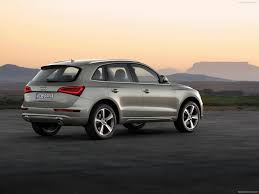 Audi Q5 8r Tdi Review - audi q5 2013 pictures information u0026 specs