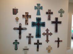 Cross Wall Decor my cross wall home decor cross walls walls and