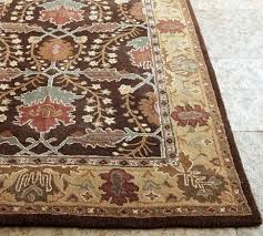 Leopard Rugs Pottery Barn 113 Best Rugs Images On Pinterest Carpets Oriental Rugs And