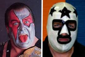 Wrestlers Who Were Once Relevant Fell From Grace And Became