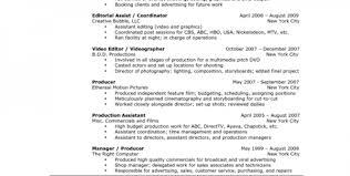video editor resume sample 1 editor resume sample resume sample