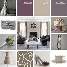 colors that go with dark grey eggplant colour scheme i m thinking of going with eggplant as