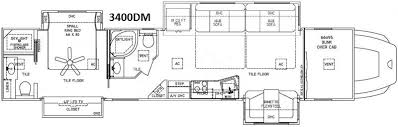 custom floor plans renegade motorhome floor plans