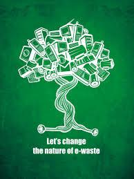 recycling electronics tree protech computing services
