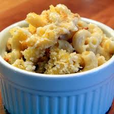 weeknight mac and cheese step by step instruction auntiechatter com