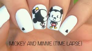 nail art designs easy hand painted nail art pictures really easy
