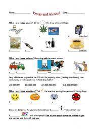 hd wallpapers drug and alcohol worksheets for kids fifmobilemobile gq