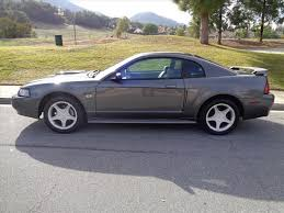mustang 2003 gt used 2003 ford in los angeles ford mustang gt deluxe for sale in