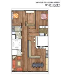 Rendered Floor Plans by Interior Design By Chun Betty Zhu At Coroflot Com