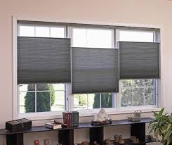 Pleated Shades For Windows Decor Appealing Cellular Shades Decor With How To Tie The Hardware